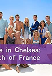 Made in Chelsea: South of France Poster
