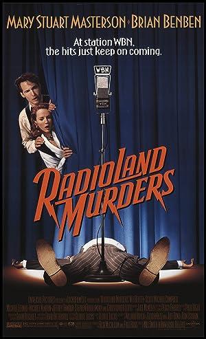 Where to stream Radioland Murders
