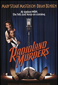 Primary photo for Radioland Murders