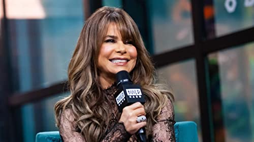 "BUILD: Paula Abdul on ""American Idol"" Reunion ""It's As If We Never Left"""