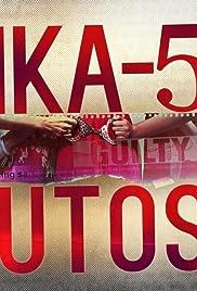 Ika-5 utos Poster