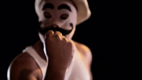 LUCHA VAVOOM: INSIDE AMERICA'S MOST OUTRAGEOUS SHOW - Trailer