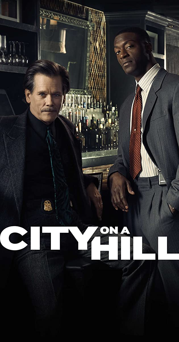 Image result for city on a hill tv
