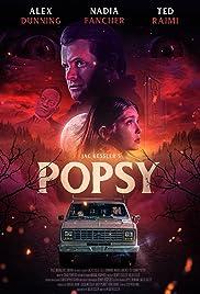 Jac Kessler's Popsy Poster