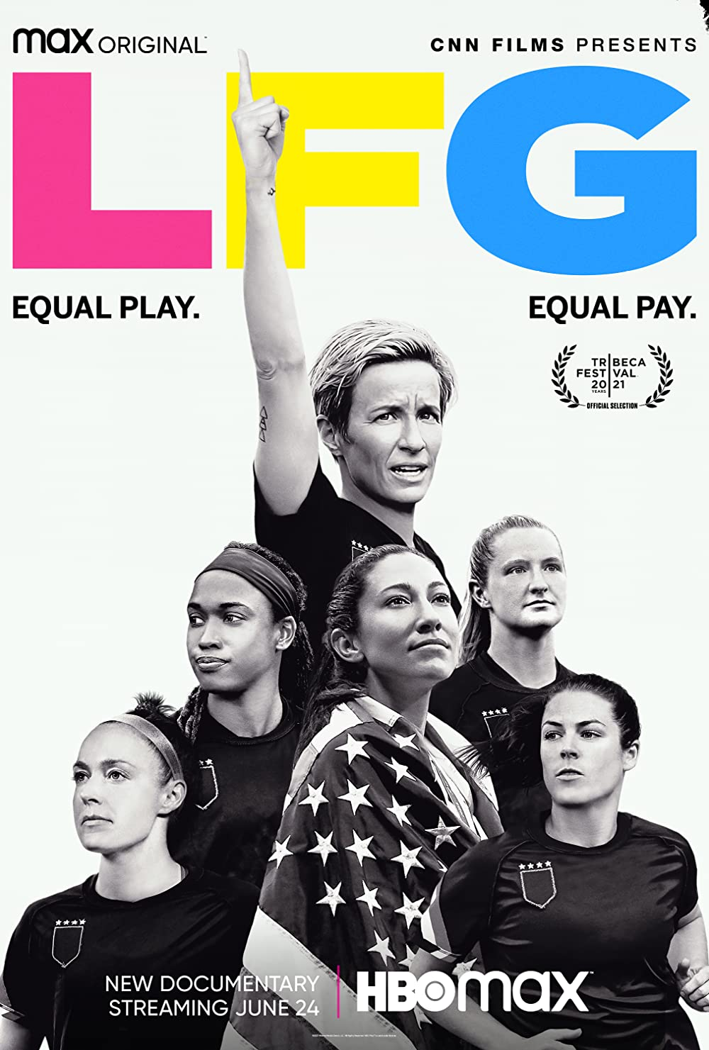 LFG (2021) - IMDb