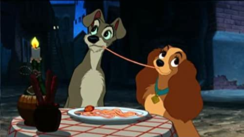 Lady and the Tramp: Diamond Edition