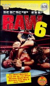 Best of Raw 6 (1997)