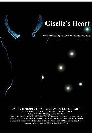 Giselle's Heart Poster