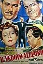 Il vedovo allegro (1949) Poster