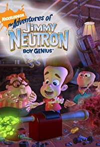 Primary photo for The Adventures of Jimmy Neutron: Boy Genius