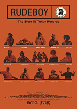 Where to stream Rudeboy: The Story of Trojan Records