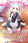 New Releases From Seven Seas Entertainment Including a Free Give Away of Love Me For Who I Am by Kata Konoyama