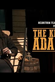 The Killing of Ada May Poster