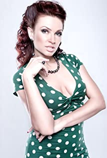 Evelina Blyodans Picture