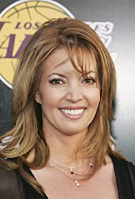 Primary photo for Jeanie Buss