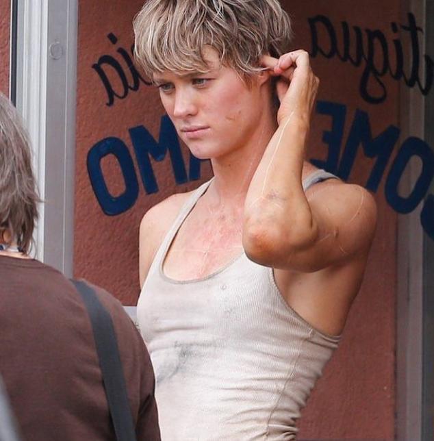 Untitled Terminator Reboot screenshot 1
