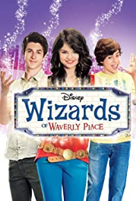 Primary photo for Wizards of Waverly Place