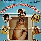 Claudine Auger, Janet Agren, Claude Brasseur, Silvia Dionisio, and Enrico Montesano in Aragosta a colazione (1979)