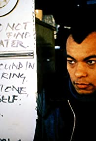 Primary photo for Roland Gift