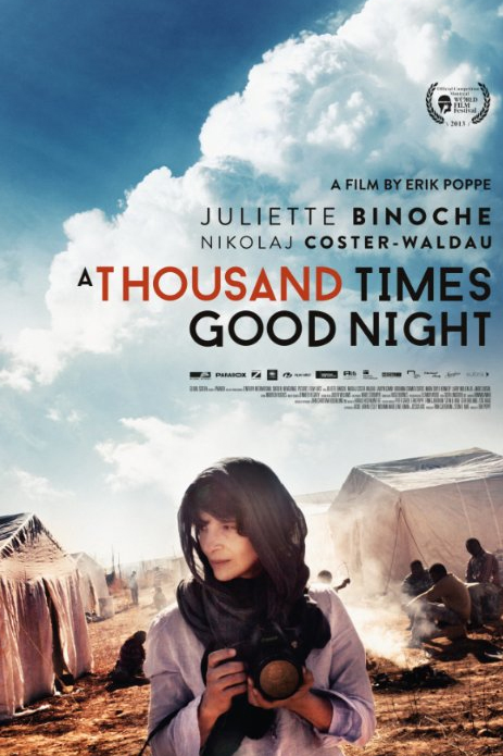 Tusen ganger god natt (2013)