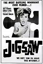 Jigsaw (1962) Poster