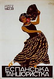 The Spanish Dancer Poster