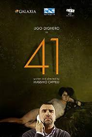 Ugo Dighero in 41 (2010)