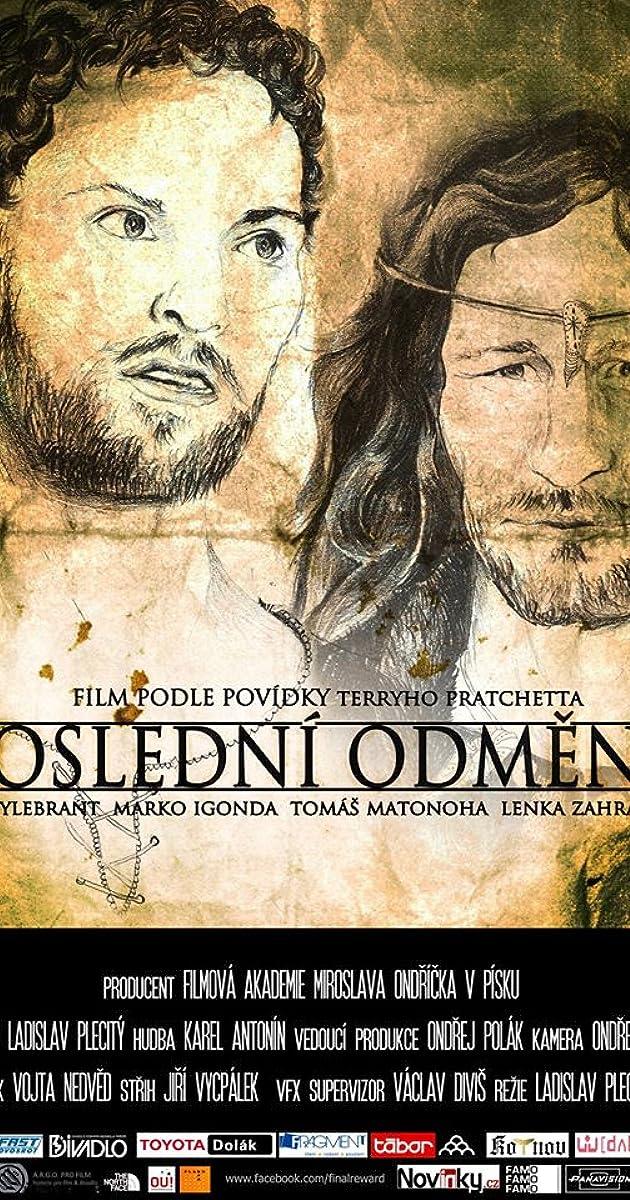 Poslední odmena (2013) - IMDb