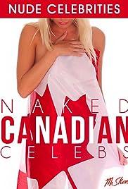 Canadian tv star nude pics consider