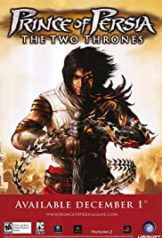 Prince of Persia: The Two Thrones(2005) Poster - Movie Forum, Cast, Reviews