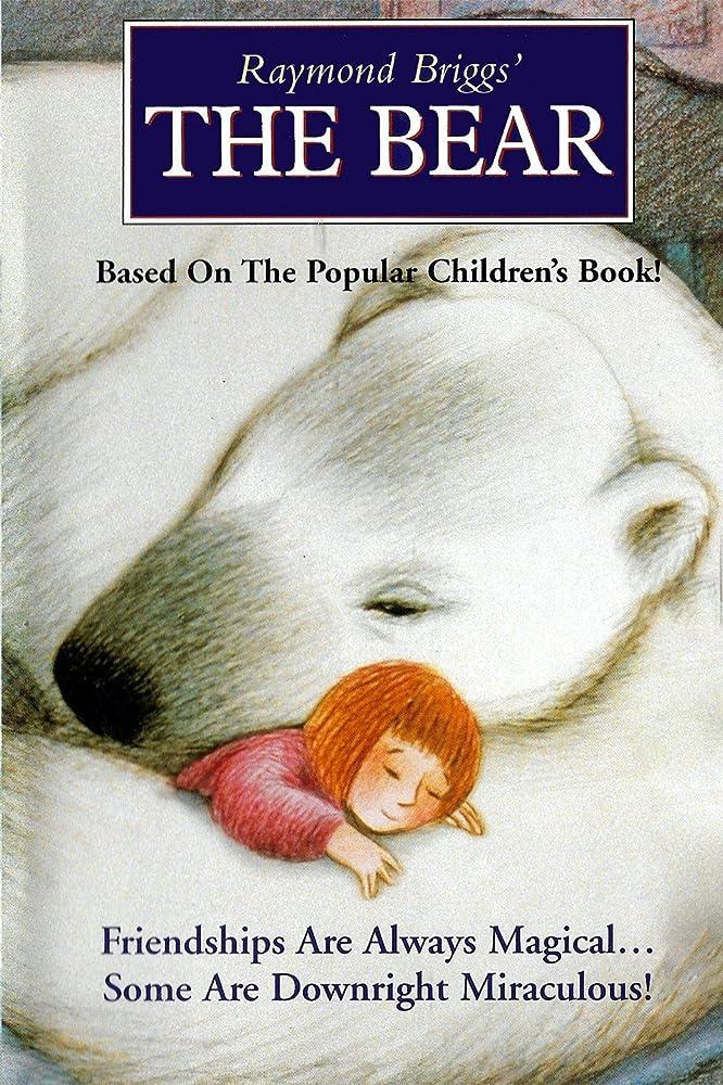 The Bear (1998)