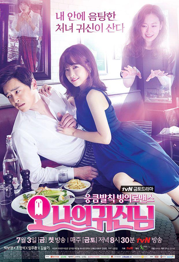 Oh Naui Gwishinnim Tv Series 2015 Imdb