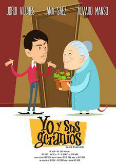 Yo y sus geranios (2007)