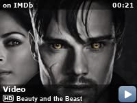 Beauty And The Beast Tv Series 20122016 Imdb