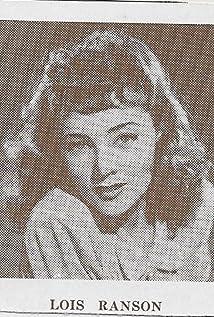 Lois Ranson Picture
