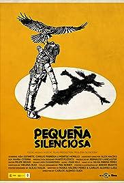 Pequeña silenciosa Poster