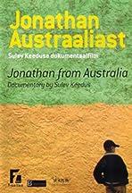 Jonathan Austraaliast