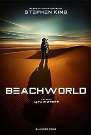 Beachworld Poster