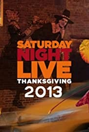 Saturday Night Live: Thanksgiving Poster