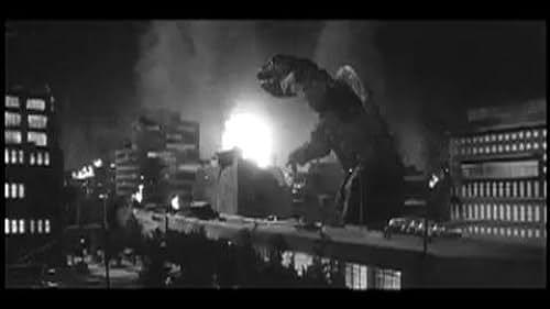 Trailer for Gamera: The Giant Monster