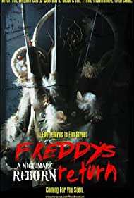 Freddy's Return: A Nightmare Reborn (2009)
