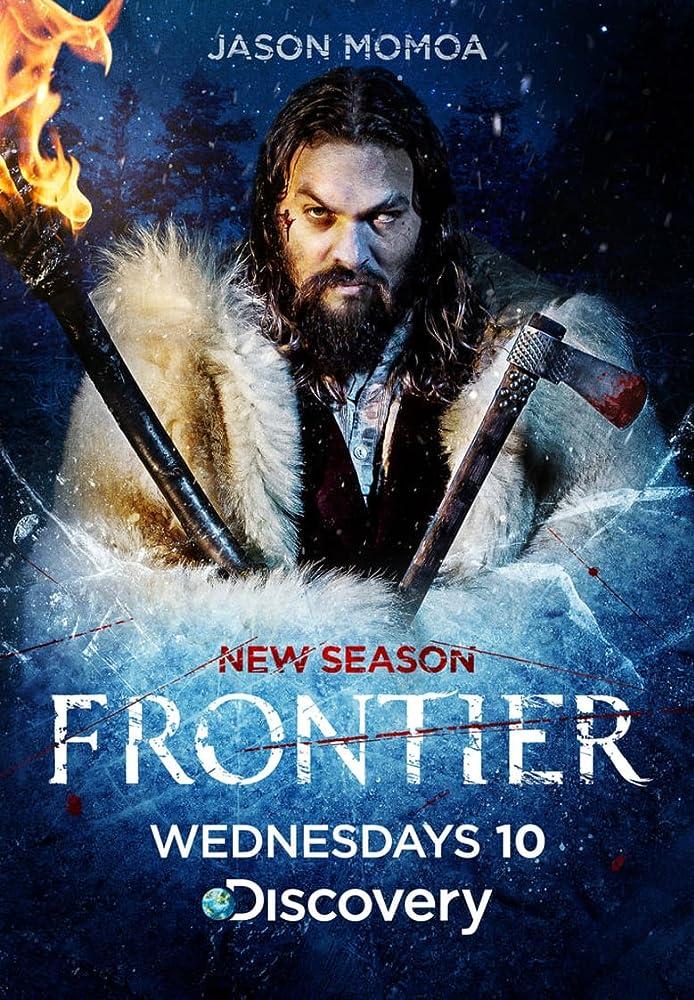 Frontier S2 (2017) Subtitle Indonesia