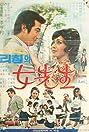The Woman Teacher (1972) Poster
