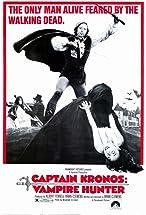Primary image for Captain Kronos - Vampire Hunter