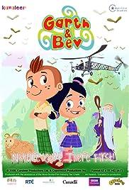 Garth & Bev Poster
