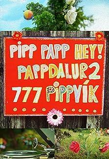 Pipp Papp Hey! (2019)