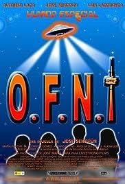 O.F.N.I. Poster