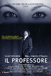Primary photo for Il professore
