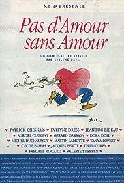 Pas d'amour sans amour! Poster