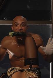 Sex Pose Man Poster